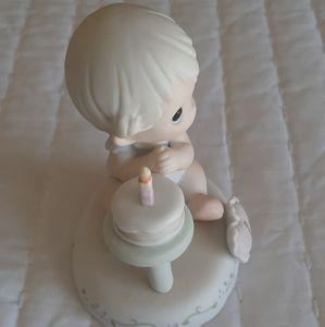 "Precious Moments Other - Precious Moments ""Age 1"" figurine"
